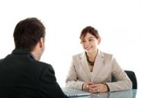 Employment: how to answer the interview questions correctly