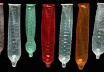 The ribbed condom: new emotions and unforgettable experience