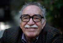 Gabriel garcía márquez: biography, pictures and interesting facts