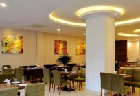 The World Hotel 3* (Vietnam): photo and hotel description