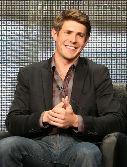 Chris Lowell movies