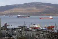 Kola Bay: past, present, interesting facts