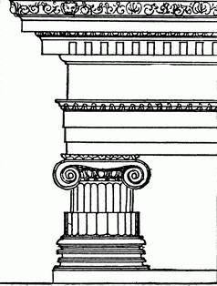 the Architects of ancient Greece