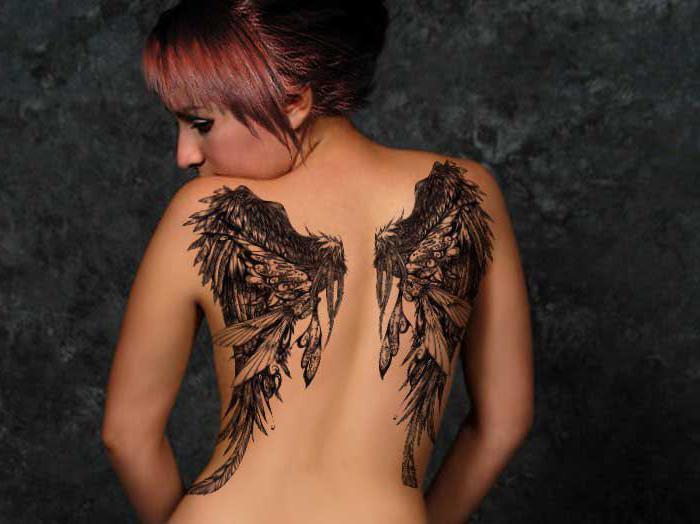 Najpiękniejsze Wzory Tatuaży Dla Dziewczyn Ciekawe Pomysły