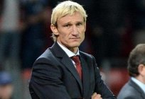Sami Hyypia is a legend of the Finnish national team and