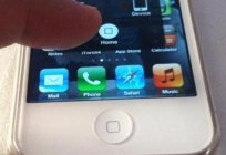 How to bring the Home button on the screen of the iPhone: tips and recommendations