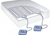 Electric blanket: the benefits and rules of using