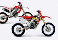 Honda CRF 450: modifications, features, prices