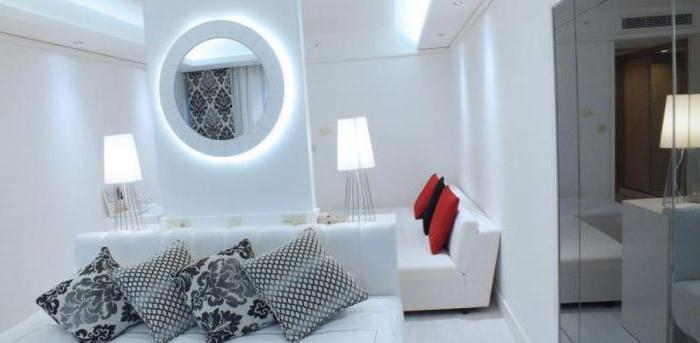 أفروديت هيلز holiday residences 5 Colakli
