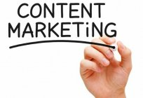 Content marketing - what is it?
