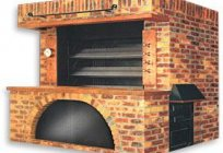 Oven for the home: appointment and fabrication