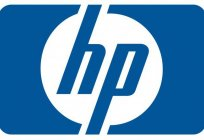 Laser printer entry level, HP 2035: description and features