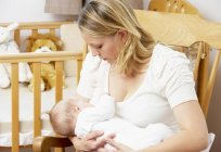 Products lactation for nursing mothers. What to eat to have more milk
