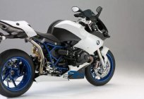 Bike sports: characteristics and types of sport motorcycles