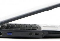 Notebook Acer Extensa 5620