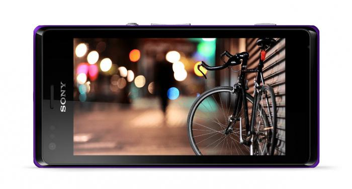 Sony Xperia M Dual review