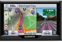 How to choose car GPS Navigator with SIM-cards: step-by-step instruction and review of the producers