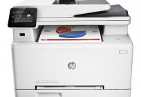 The main parameters of laser printers are... printers
