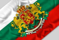 The flag of Bulgaria: history and modernity