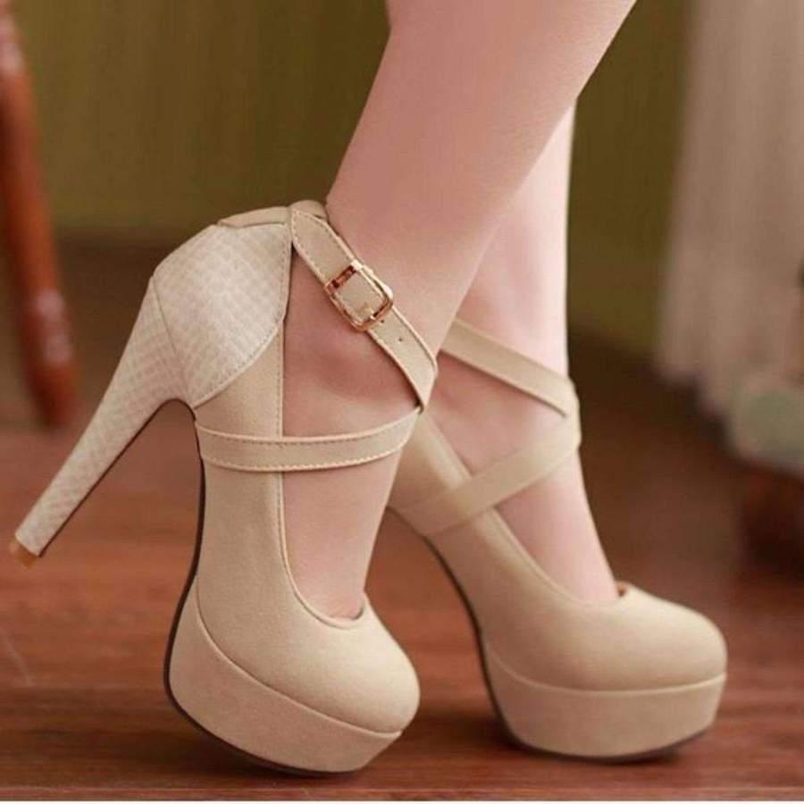 d377fa43ebed2b Як вибрати красиві і модні туфлі на випускний (фото)